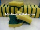 foam sponge for kitchen cleaning