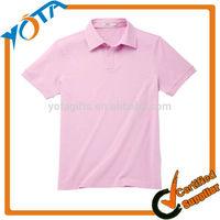 Plain free sample polo shirt