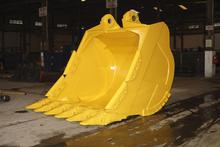 ISO-certified Komatsu excavator bucket