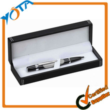 Promotional pen metal with holder