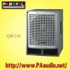 18inch QW118 speaker subwoofer