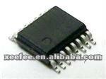 VSSR1601472JUF RES ARRAY 4.7KOHM 15 RES 16SSOP Resistor Networks, Arrays
