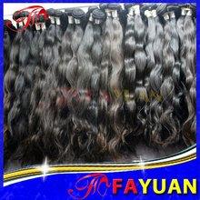 Splendid Style!!! Wholesale Natural Color Cheap Price Deep Wavy 100% Virgin Hollywood Queen Brazilian Hair Extension Deep Wave