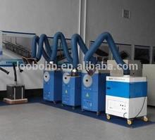 Industrial filtration Equipment/ Welding fume extractor/Welding dust collector