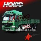 HOWO Cargo Trucks
