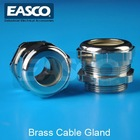EASCO Cable Glands Sizing Chart
