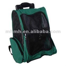 Pet Carrier Backpack Luggage, pet bag