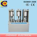 12kv 7.2kv 160a-800a panel de control eléctrico contactor de vacío para el condensador