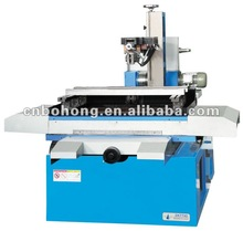DK7740 edm wire cutting machine price Mid Speed Several Cut