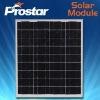 80w solar panel/mono solar kit/mono solar module