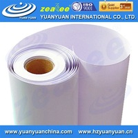 PX-180GN-3,Inkjet Rigid PVC Film for advertising,waterproof