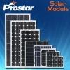 high quality 250w monocrystalline solar panel pv module