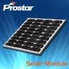 high quality frameless silicon solar panel