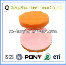buffing foam pad