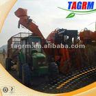 Modern agricultural equipment sugarcane cutting machine SH30