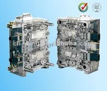 Custom Plastic Injection Mould ( PP, PC, PS, PE, PU, PVC, ABS, POM ect)plastic parts