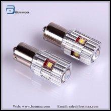 Hot Auto Led Light/1156 5 x 5w Led Tail Light Bulb