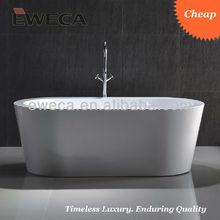 Cheap Small Freestanding bathtub