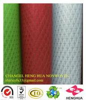 100% pp nonwoven home textile, spunbond non-woven pp, non woven pp (cambrelle)