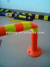 Elasticity Warning Post
