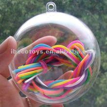 Decorative Plastic Hollow Balls