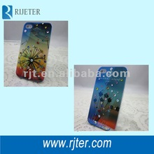 for iphone 4 IMD with diamond colourful phone case