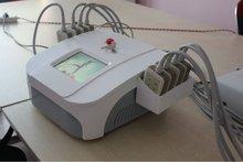 2012 Newest Lipo Laser 650nm / Multipolar RF Cavitation Slimming Machine