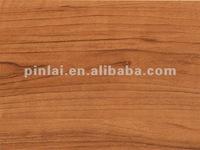 PG1856 - Pink Cherry Color Wood Laminate Flooring