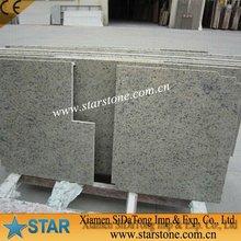 Polished laminate countertop bar top