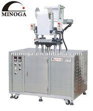 HS-3SEN semi-automatic eye shadow pressed powder machine