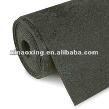 Recycled Rubber Roll, Recycled Rubber Flooring Roll