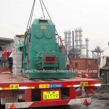 Good design Extruder clay brick machinery! 2012