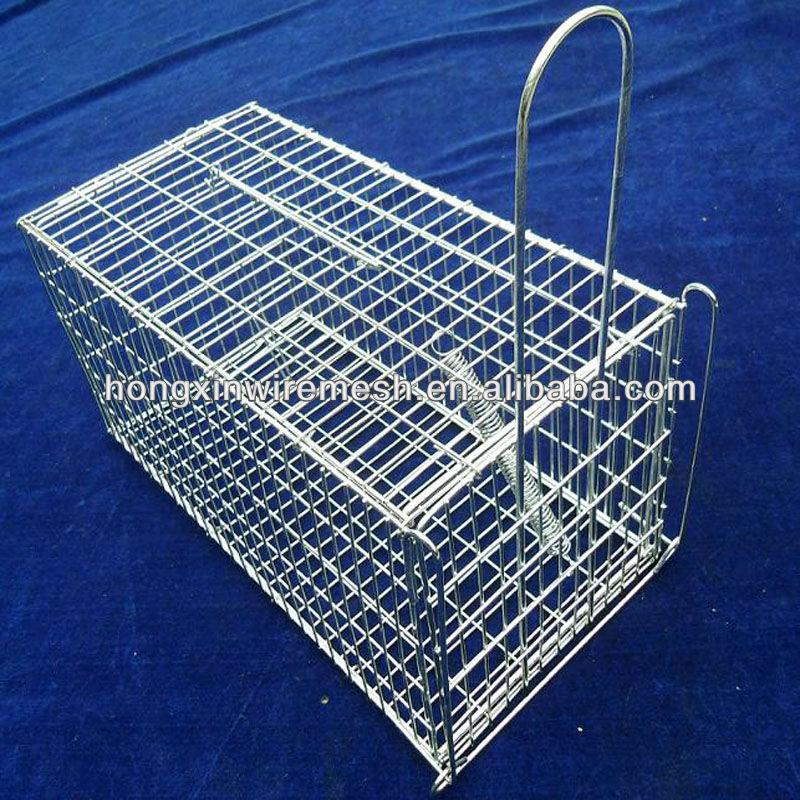 fabrica jaula conejo: