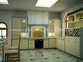 diy خزانة المطبخ الحديث التصميم