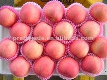 2014 bagging fuji apple