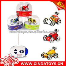 shen qi wei mini rc car,very cute stunt car