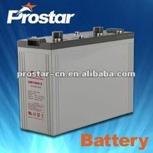 12v 250ah vrla/sla/mf rechareable ups battery