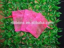 wholesale organza gift bag
