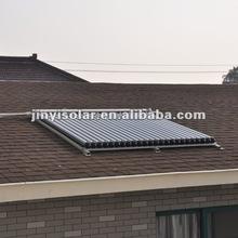 Jinyi 15 tubes U pipe solar panel