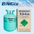 aceite del compresor r134a