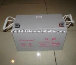 Vmaxpower Lead acid battery 12V 100AH