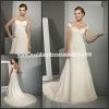 WDS3282 Removable Straps Sweetheart Floor Length Beaded Chiffon Beautiful Pakistani Wedding Dresses