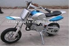 50cc kids gas dirt bikes mini bikes for sale mountain bike(LD-DB204)