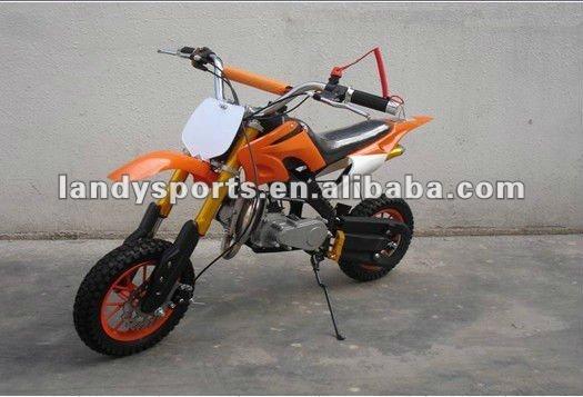 Bmx bike 50cc dirt bikes para crianças mini motos para venda barato ( LD-DB208 )