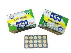Bestway Dry milk candy