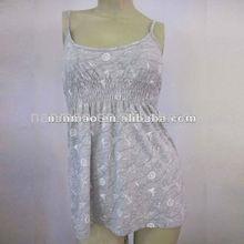 fashion girl casual camisole dress