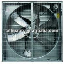 Huabo poultry axial fan