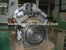 CUMMINS ENGINE KTA38 bare engine for industry