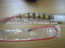 High quality paintball Accessories Cotton Squeegee for paintball hopper