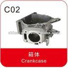 Gasoline Generator 950 Spare Parts Crankcase C02